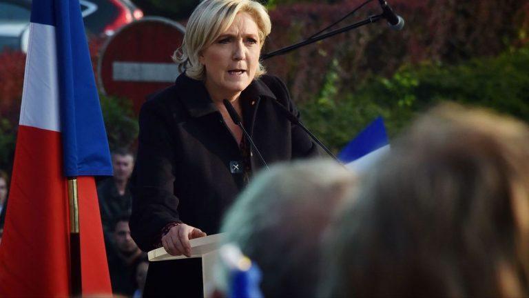 Francia: primera vuelta de las elecciones regionales