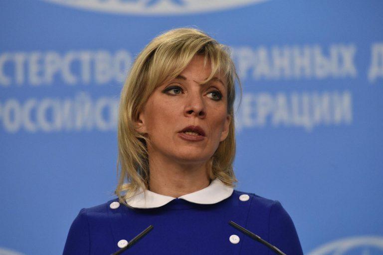 Rusia pide  «buena voluntad» a España y Marruecos para resolver la crisis por medios diplomáticos