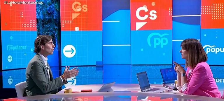 El PP garantiza la estabilidad del gobierno andaluz, pese a la crisis en Granada