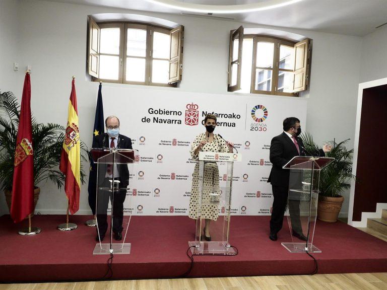 Navarra y el Estado cierran el traspaso de la competencia de la sanidad penitenciaria a la Comunidad foral