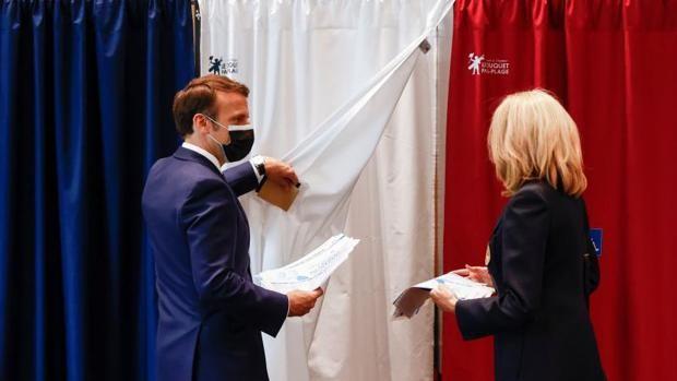 Segunda vuelta de las regionales francesas con la mirada puesta en la abstención
