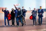 Continúan las llegadas a Ceuta de migrantes procedentes de Marruecos