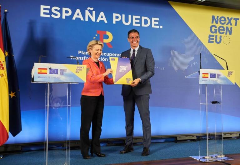 Sánchez abre la puerta a que el SMI finalmente se congele en 2021