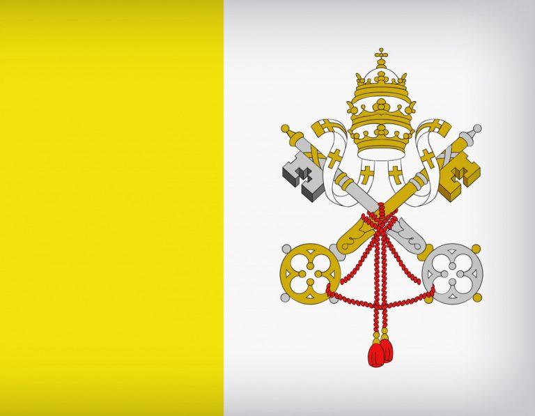El Vaticano, miembro observador de la OMS