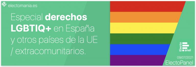 EP Especial LGBTIQ+: vota ya