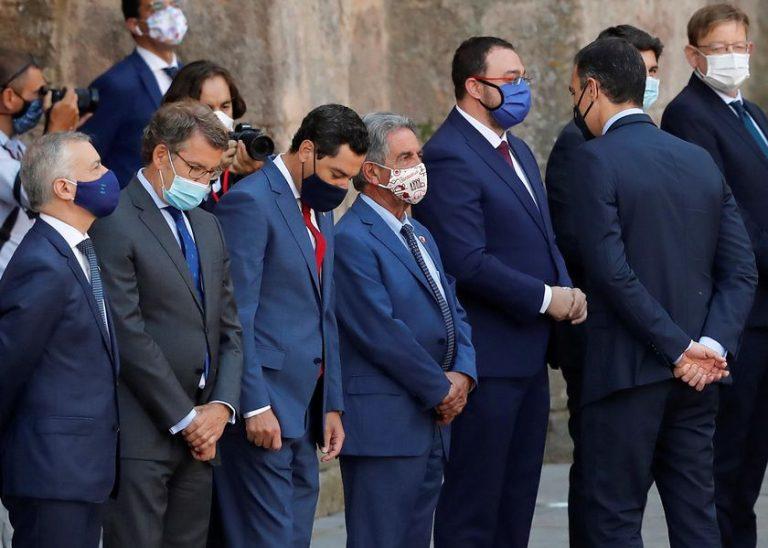 Sánchez anuncia que en agosto llegarán a España 3,4 millones más de dosis de la vacuna de Pfizer