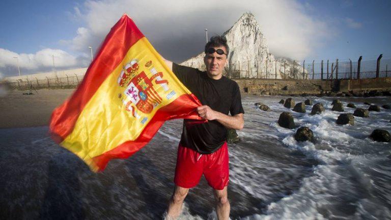 Ortega Smith, de Vox, tiene una pena de 10 años de cárcel en Gibraltar por robo