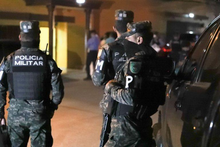 Asesinada a tiros la exdiputada de Honduras Carolina Echeverría en su vivienda en Tegucigalpa