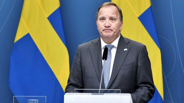 Suecia: Lofven se convierte de nuevo en primer ministro dos semanas después de su destitución