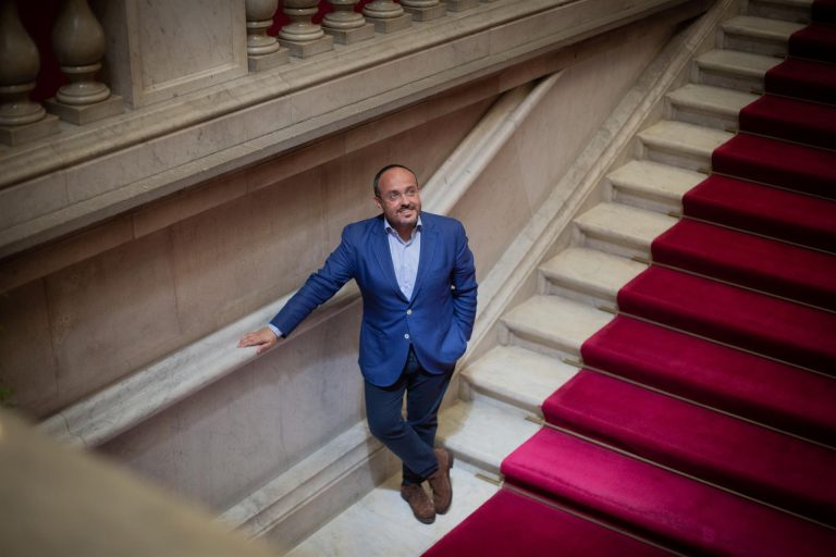 Alejandro Fernández ve en las municipales «el primer paso» para reagrupar la derecha en torno al PP