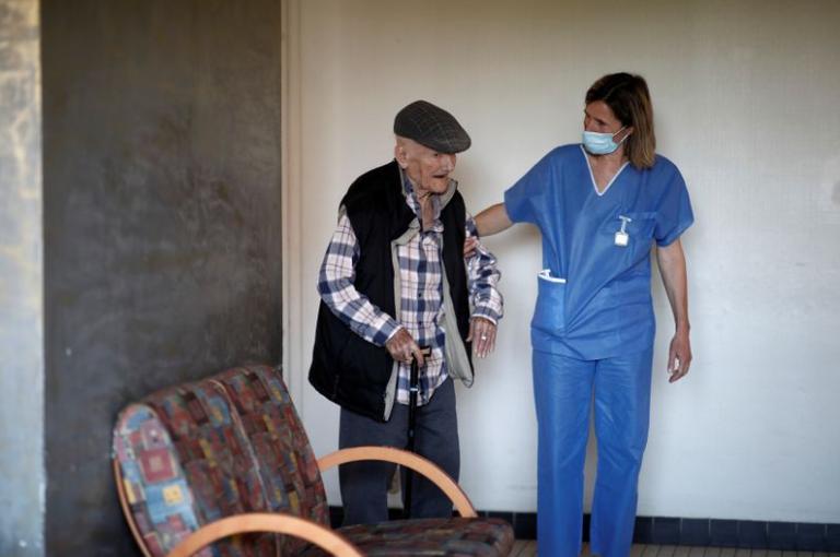 Residencias: más de una semana sin fallecidos, pero manteniendo la prudencia