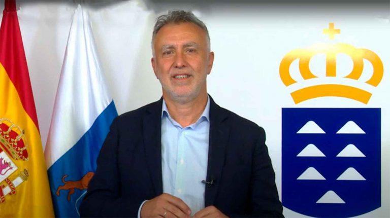 Torres pedirá en la Conferencia de Presidentes «activar la solidaridad obligatoria» para acoger menores migrantes