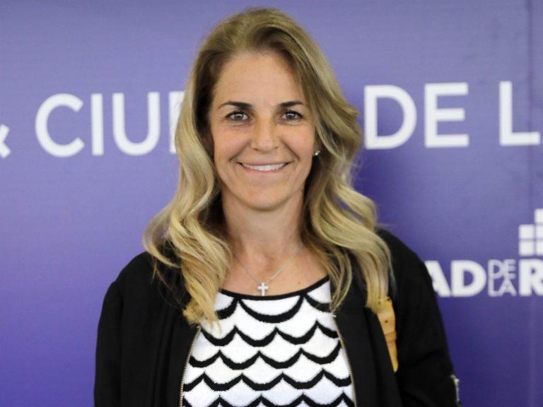 Piden cuatro años prisión para Arantxa Sánchez Vicario por presunto alzamiento de bienes