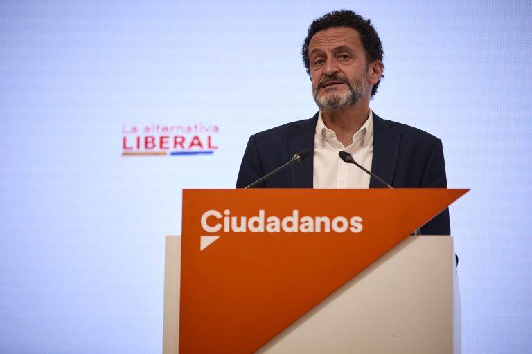 Cs acusa al Gobierno de «trocear» el MIR para contentar a Cataluña