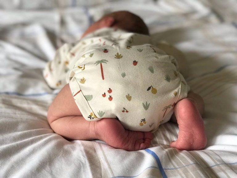 Los nacimientos bajan en España a mínimos históricos