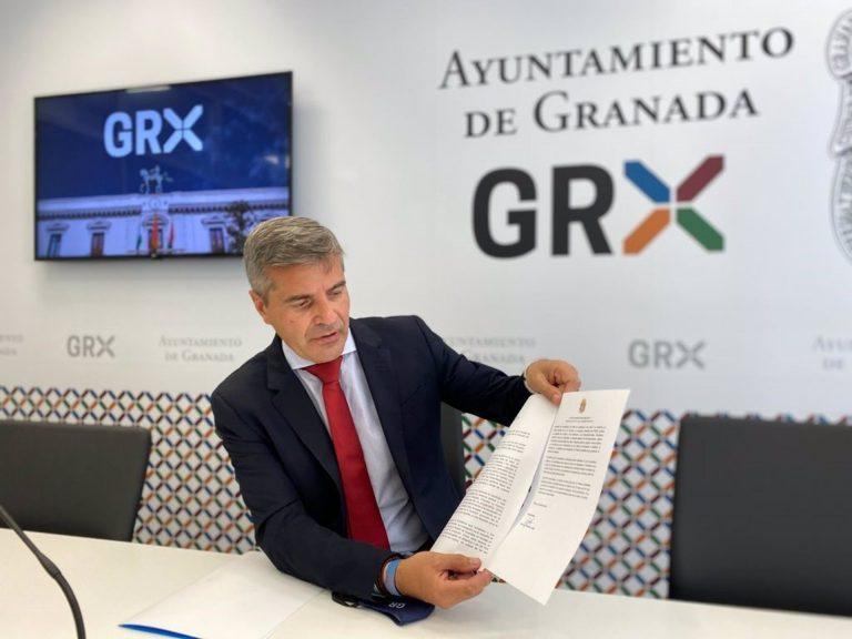 El PP pide a Ciudadanos que evite un alcalde socialista en Granada