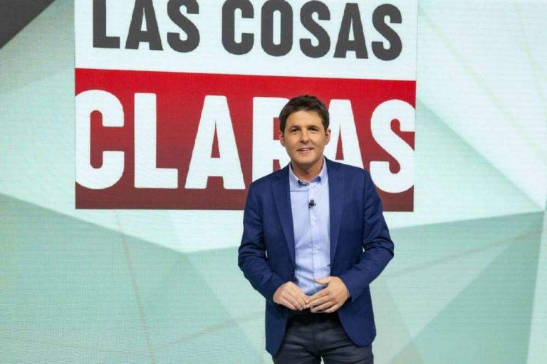 Podemos reclama al PSOE que no permita el «despido político» de Jesús Cintora en TVE