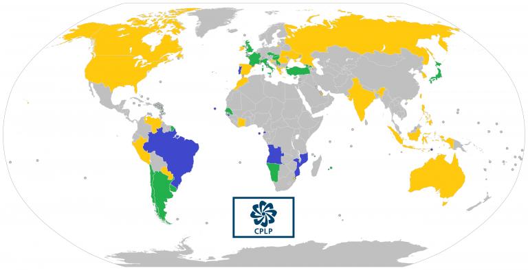 La CP de Lengua Portuguesa aprueba el ingreso de España como observador asociado