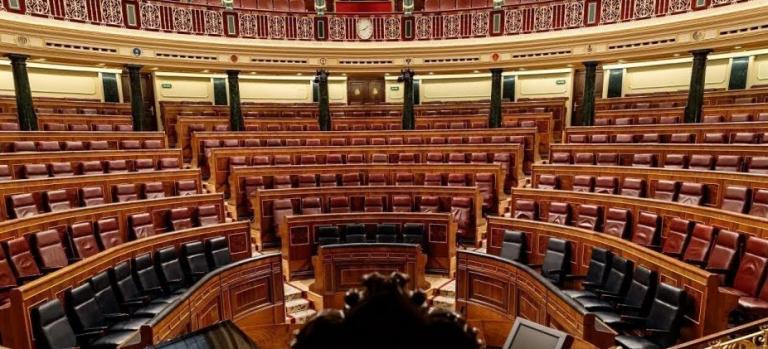 Tumbada la reforma del CGPJ planteada por el PP en el Congreso
