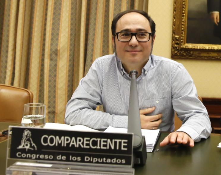 La Fiscalía pide imputar a tesorero y gerente de Podemos por el «caso niñera»