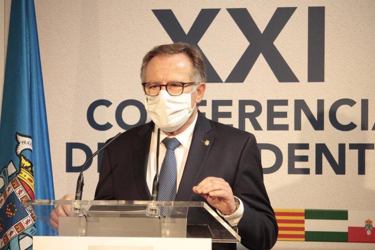 El presidente de Melilla, expulsado de Cs, pasa a ser diputado no adscrito