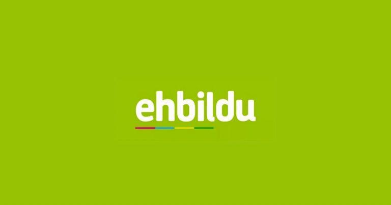 EH Bildu Bilbao rechaza los insultos y amenazas que sufrió el hijo de Iturgaiz