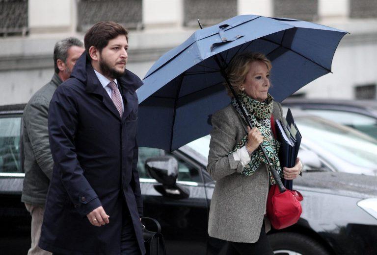 Anticorrupción pide al juez que amplíe tres meses la investigación sobre la financiación irregular del PP de Madrid