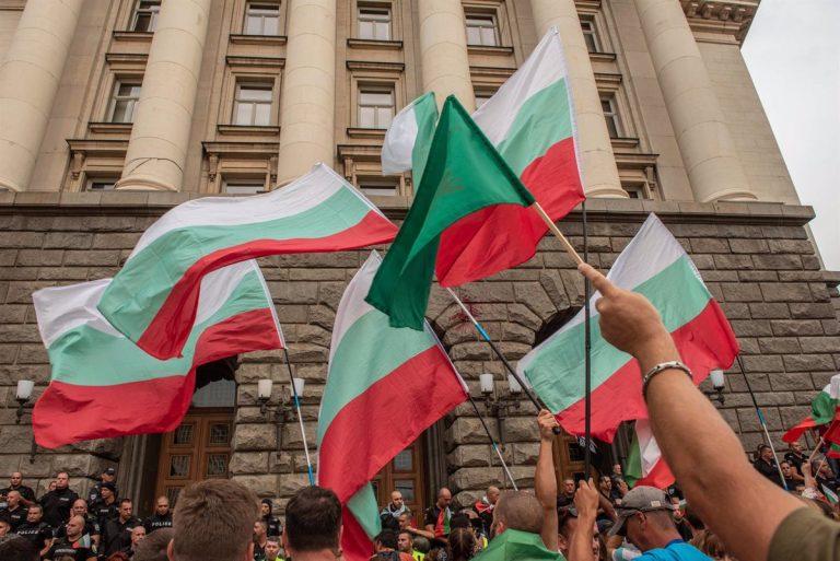 Bulgaria vota para elegir nuevo Parlamento por segunda vez en 100 días