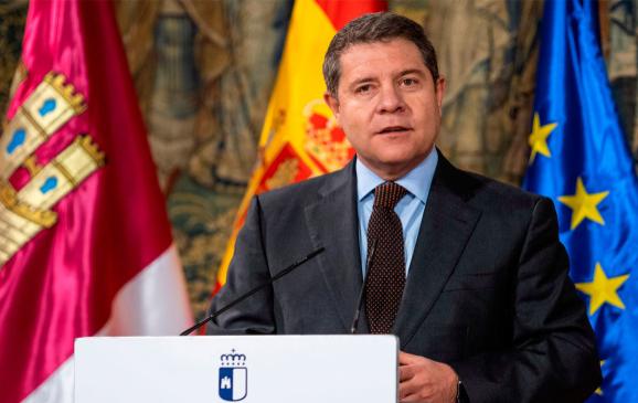 Castilla-La Mancha mantendrá para el siguiente curso toda la plantilla docente incorporada durante la crisis sanitaria