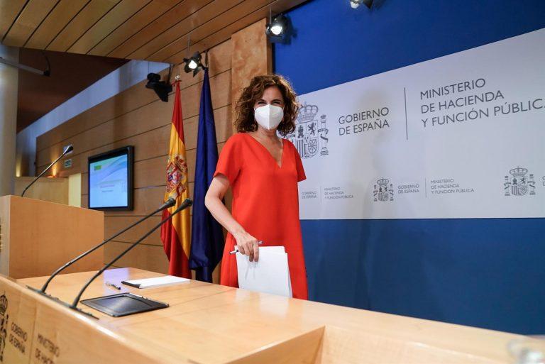 Los ayuntamientos recibirán 22.062 millones de euros en 2022 y el Gobierno les devolverá 500 millones del IVA de 2017
