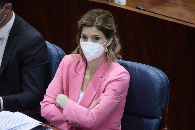 """El PSOE responde a Ayuso: Sánchez ha hecho un esfuerzo """"ingente"""" en Madrid mientras Casado """"boicoteaba"""" fondos europeos"""
