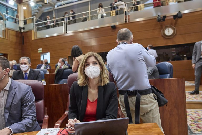 """El PSOE madrileño pide """"no quitar el foco"""" del asesinato de Samuel"""