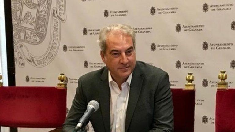 Cs anuncia pacto con PP en Granada con José Antonio Huertas (Cs) como alcalde