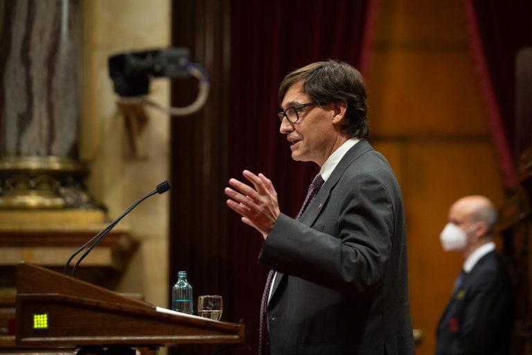 """Illa celebra que """"los socialistas catalanes ganen peso"""" en el Gobierno tras la remodelación"""