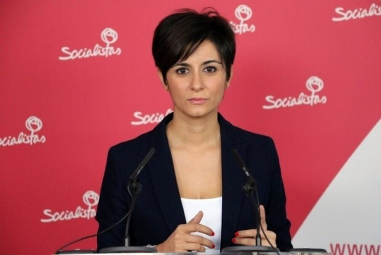 Isabel Rodríguez renunciará a la Alcaldía de Puertollano en un pleno urgente que se celebrará este domingo