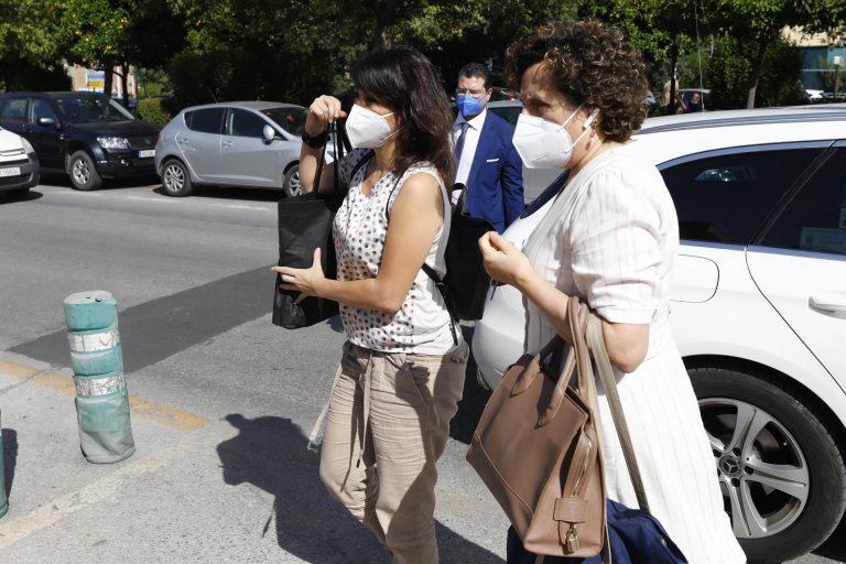 La Fiscalía de Granada se declara «incompetente» sobre el indulto a Juana Rivas y pide omitir sus «argumentos»