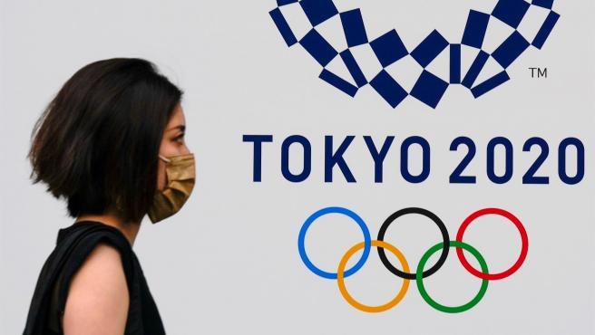 Se confirman los primeros casos positivos de coronavirus en atletas en la Villa Olímpica de Tokio