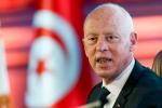 kais-said-tunez