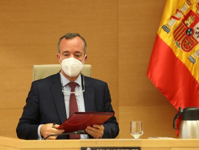 El ex 'número dos' de Interior declara por la 'Operación Kitchen'