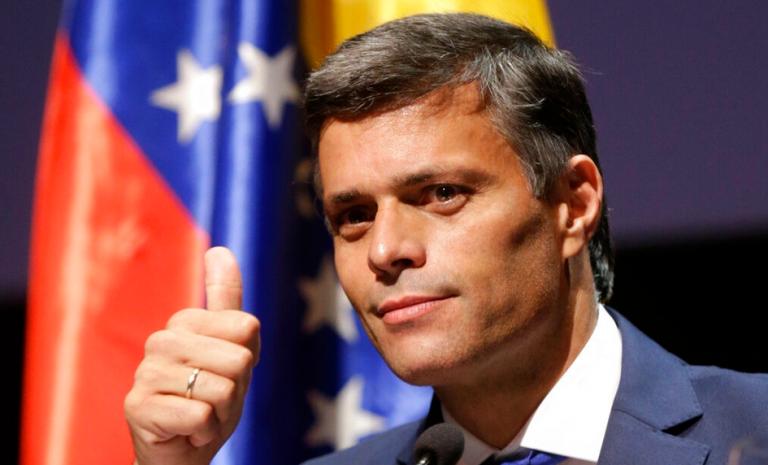 Venezuela pedirá a España la extradición de Leopoldo López, que llama al gobierno de Maduro «dictadura»