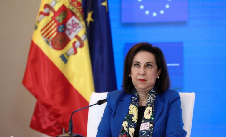 """Margarita Robles asegura que no sabe muy bien """"qué es eso de matria"""""""