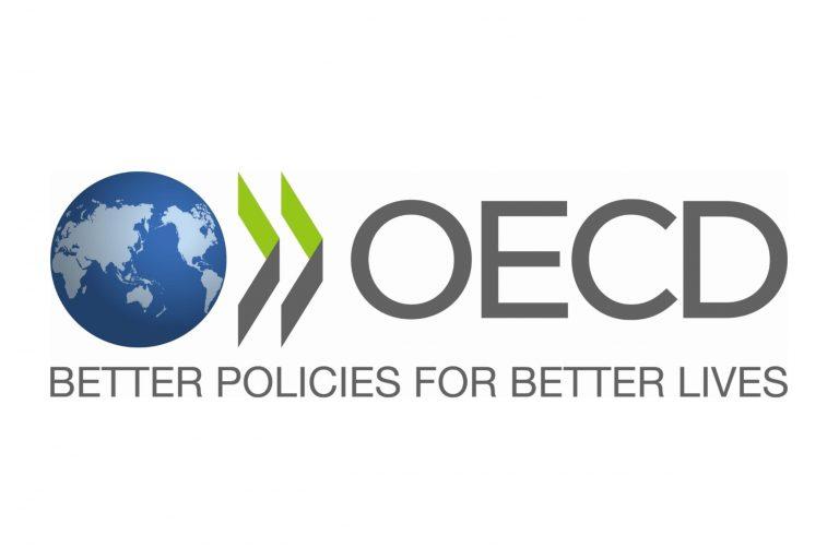 La OCDE acuerda la reforma fiscal internacional con un tipo mínimo del 15% para empresas