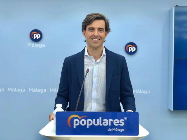 """PP insta a Sánchez a convocar elecciones: """"Está achicharrado"""""""