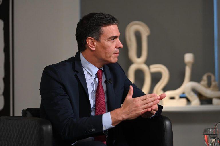 Sánchez da por perdida a corto plazo la renovación del CGPJ