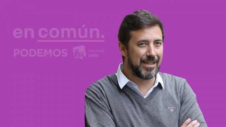 Podemos Galicia aprovecha el «Día de la Matria galega» para «reivindicar el potencial» de la Comunidad