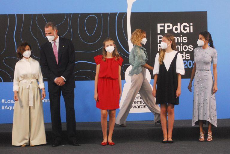 El Rey aboga por trabajar «estrechamente unidos» para superar el impacto de la pandemia