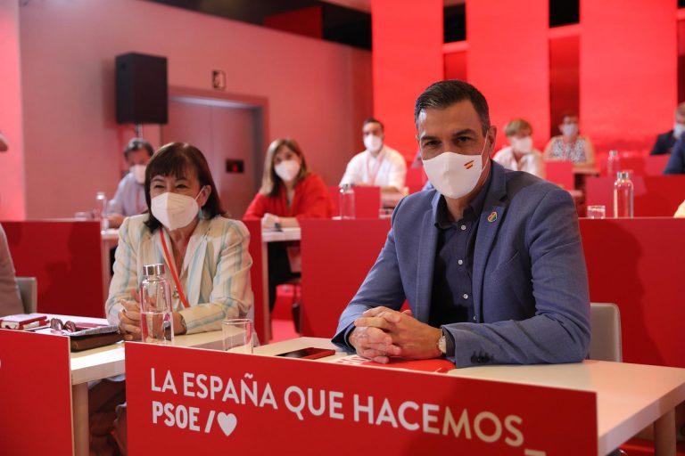 El PSOE propone incluir tipos negativos sobre la renta
