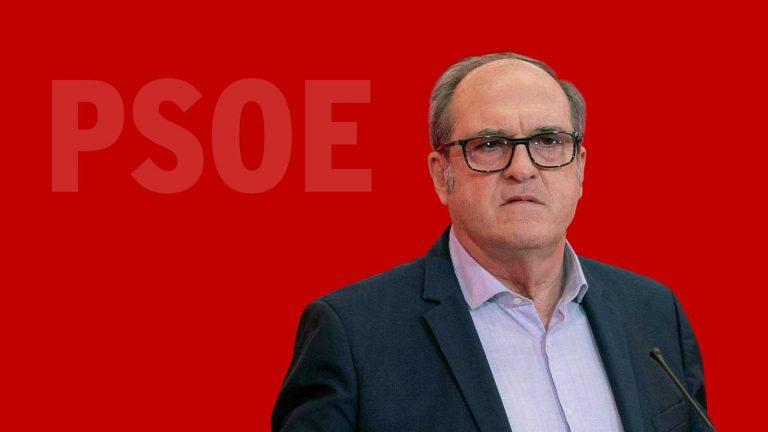 El PSOE-M elegirá a su secretario general en octubre a través de primarias
