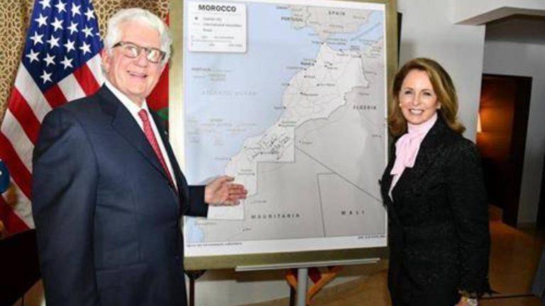 """EEUU insiste en que """"no hay cambios"""" y que sigue reconociendo la soberanía marroquí del Sahara"""
