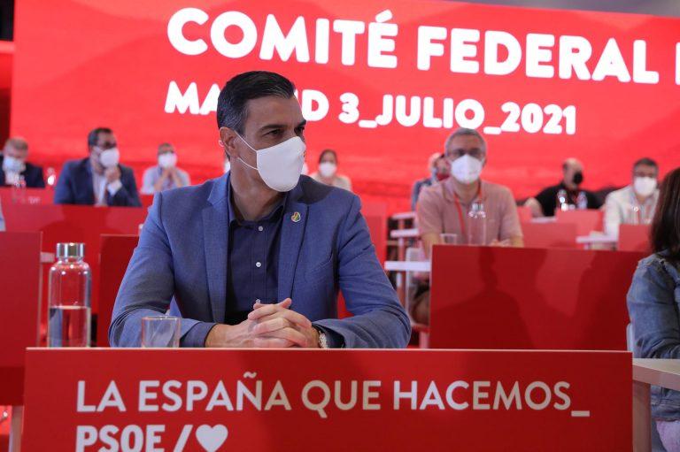 Sánchez defiende los indultos: «si no lo hacemos nosotros, nadie más lo va a hacer»